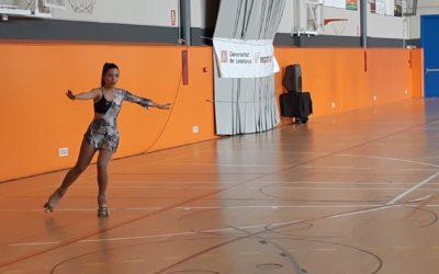 El pavelló del Perelló serà escenari de la trobada territorial de patinatge artístic dels Jocs Esportius Escolar del Baix Ebre