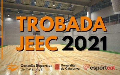 Tortosa serà unade les seus de les Trobades Nacionals dels jocs escolars dels consells esportius de Catalunya